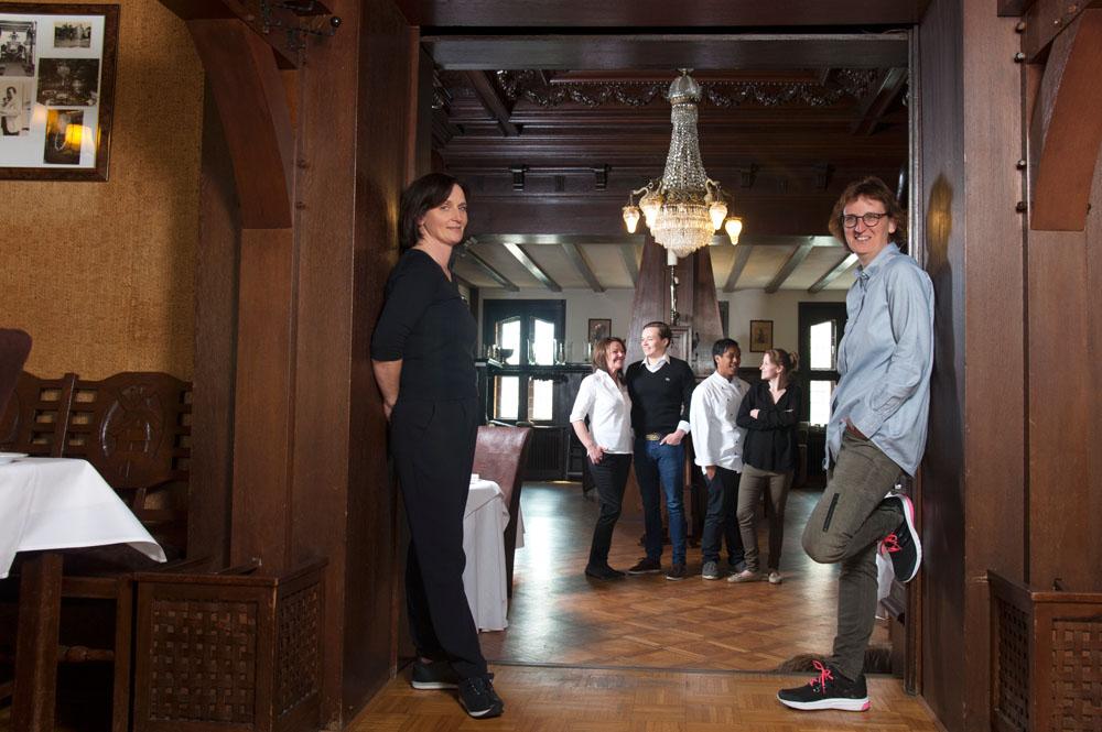 Restaurant Altes Brauhaus Heinsberg Unterbruch Eine